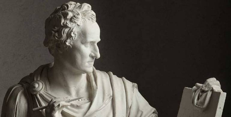 Canova e Washington: mostra da Possagno a New York e ritorno