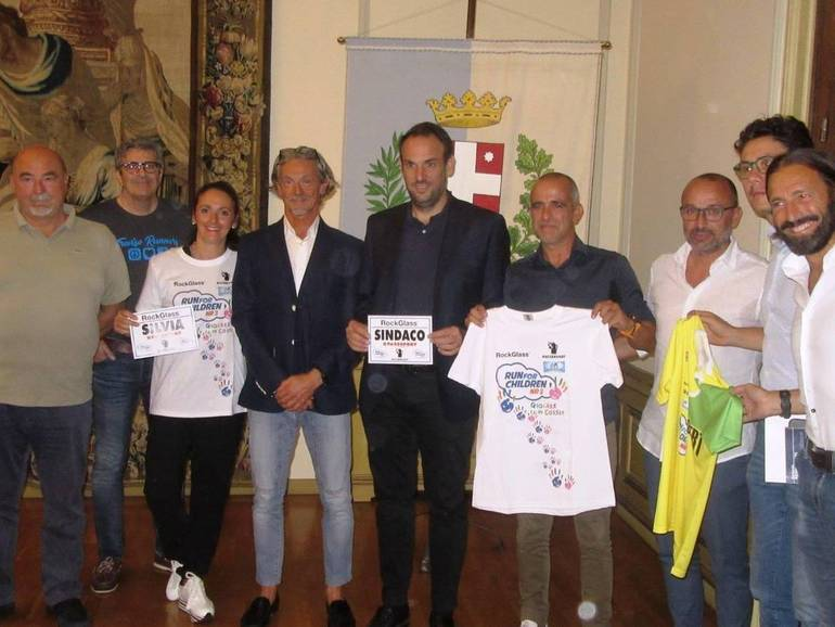 L'11 settembre torna la Run for Children a Treviso